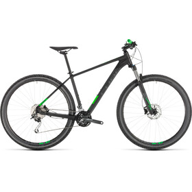 Cube Analog MTB Hardtail sort